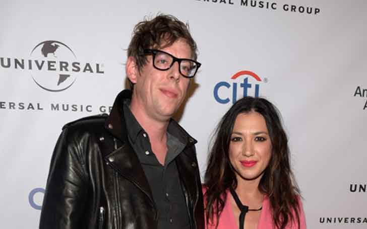 Singer Michelle Branch Welcomes First Child, A Son With Fiance Patrick Carney