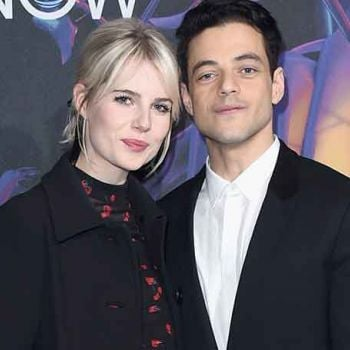 Rami Malek Is Reportedly Dating Lucy Boynton- Is It True? How It all started?