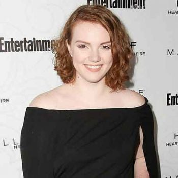 Is Sierra Burgess Is a Loser Actress Shannon Purser dating? She Came Out As Bisexual In 2017
