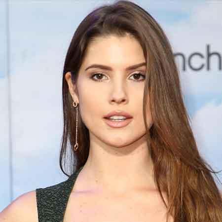 American Model Amanda Cerny's Net Worth Will Surprise You-Details On Her Income Sources And Lifestyle