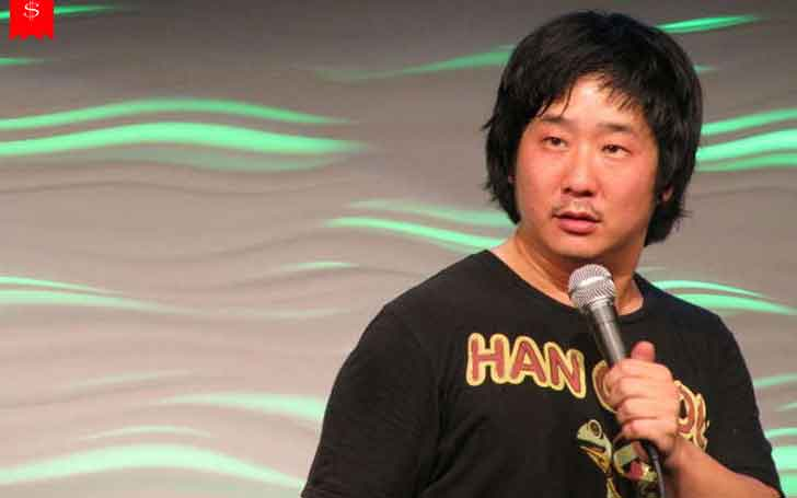 Comedian Bobby Lee Net Worth 2018: Details On His Income Sources And Lifestyle