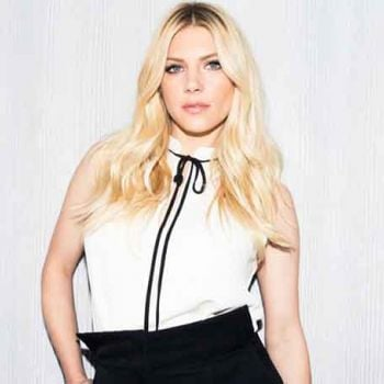 Is Viking Actress Katheryn Winnick Dating Someone? Details Here!!