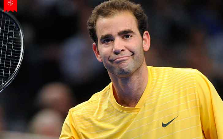 Former American Tennis Player Pete Sampras' Net Worth Will Surprise You-Details Of His Career Achievements And Lifestyle
