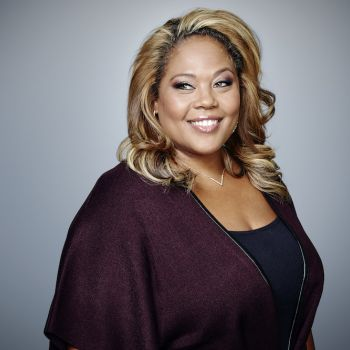 Political Commentator Tara Setmayer Is Happily Married-Who Is Her Husband?