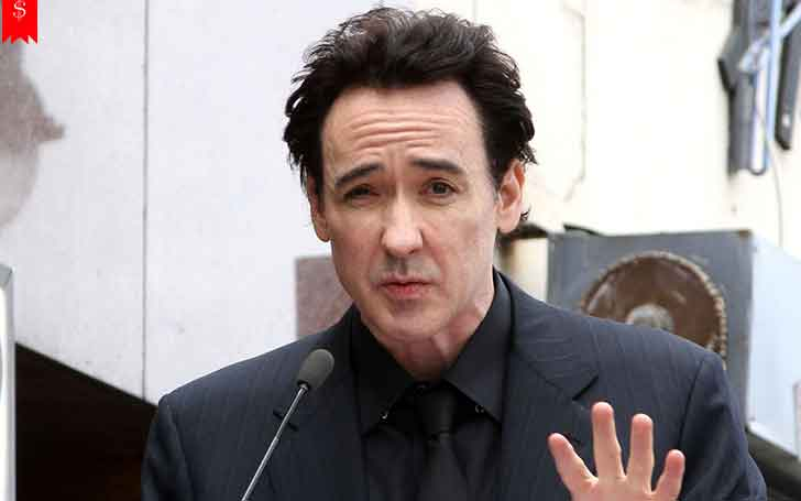 Once A Hollywood Heartthrob John Cusack Has Accumulated A Whopping Amount Of Net Worth From His Successful Acting Career Of 35 Years And Counting-Details Here!!