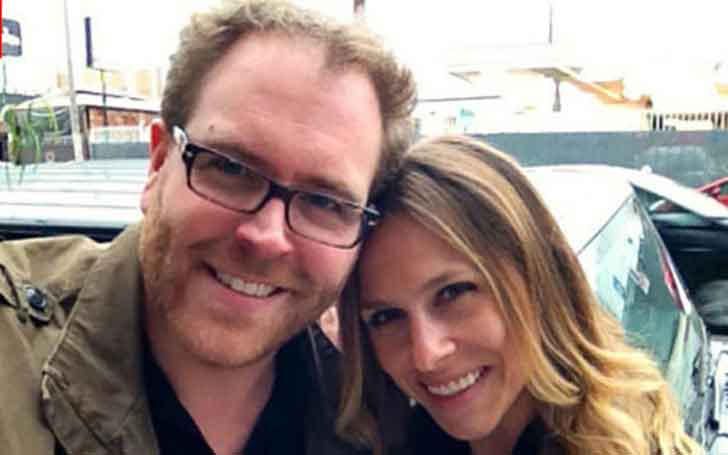 How Is American TV Presenter Josh Gates' Married Life With Wife Of Four Years Hallie Gnatovich-Details Here!!