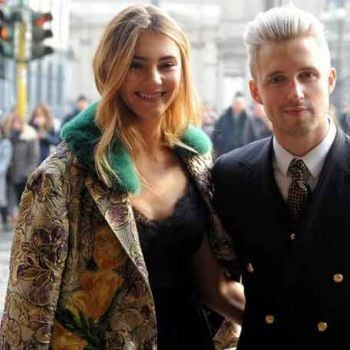 English Youtuber Marcus Butler And His German Model Girlfriend Stefanie Giesinger Are Relationship Goals-Know Here Why?