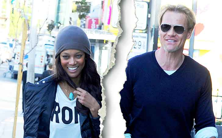 Is Actress Tyra Banks Dating Someone After Breaking Up With Erik Asla? The Former Couple Shares A Son