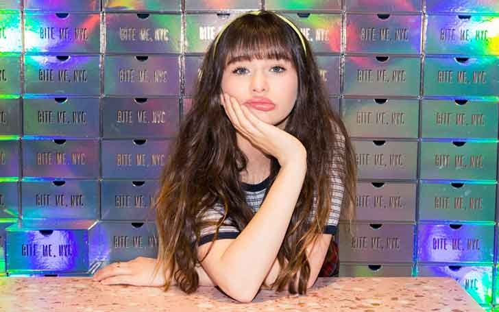 American Actress Malina Weissman's Family Life-Get To Know Her Parents And Her Life With Them