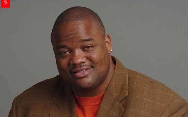 Speak For Yourself�Host Jason Whitlock's Net Worth Is Staggering-How Much Is His Total Income?