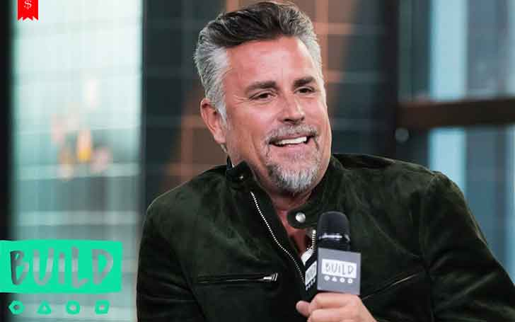 How Much Is Richard Rawlings' Net Worth? Details Of His Income Sources And Assets