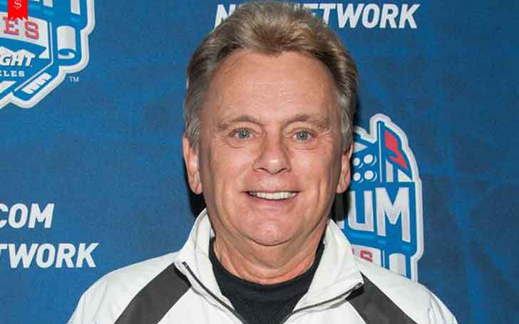 How Is The American Television Personality Pat Sajak And Second Wife Lesly Brown's Married Life Going? Blessed With Two Children