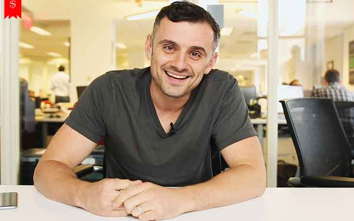 One Of The Successful Businessmen To Stride Into The Entrepreneurial World, Gary Vaynerchuk's Net Worth Is Staggering-Details Here!!