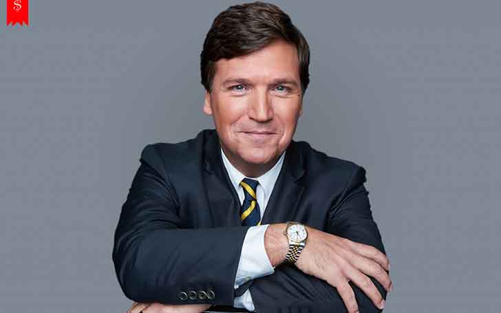 Tucker Carlson, Is One Of The Top Paid Reporters-How Much Is His Net Worth? Details Of His Income Sources And Assets