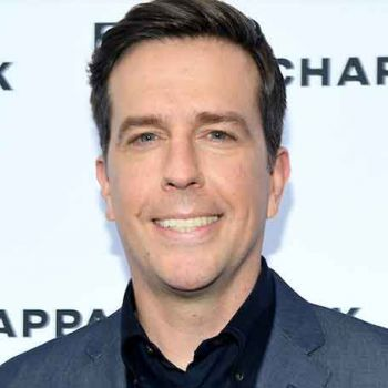 The Office Star Ed Helms' Net Worth 2018: Details Of His Income Sources And Career Achievements