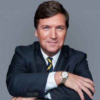 Tucker Carlson, Is One Of The Top Paid Reporters-How Much Is His Net Worth?�Details Of His Income Sources And Assets