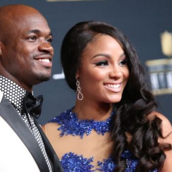 American Footballer Adrian Peterson�Who Has Been Married To Wife Ashley Brown Since 2014 Has Fathered Six to Eight Children With Multiple Women-Know The Full Story Here