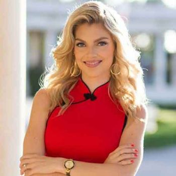 What Is Liz Wheeler's Net Worth-Details Of His Income Sources�
