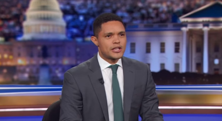 Comedian Trevor Noah Is Happily Dating Longtime Girlfriend Jordyn Taylor-How Is Their Relationship Going On?