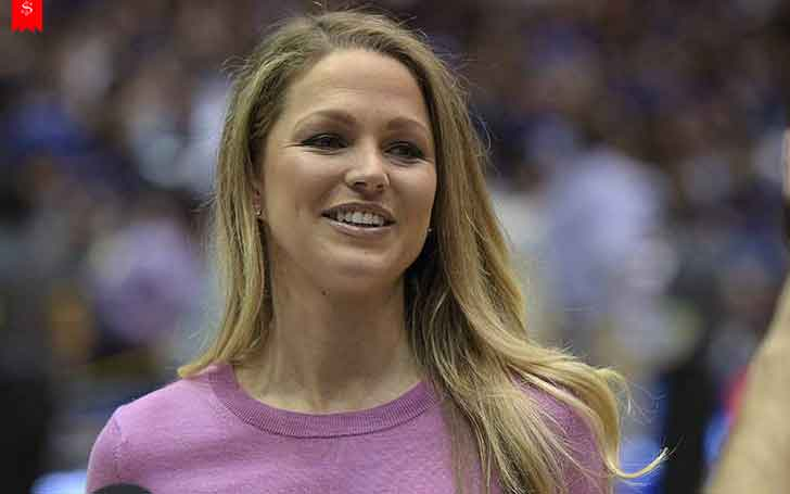 Television Personality Allie LaForce's Net Worth Is $3 Million-How She Built Her Million Dollars Fortune? Glimpse Of Her Journey