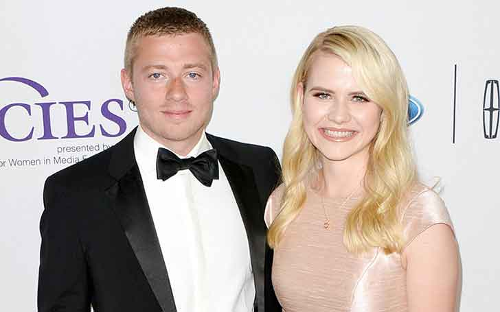 ABC News Contributor Elizabeth Smart Welcomes Third Child With Husband Matthew Gilmour