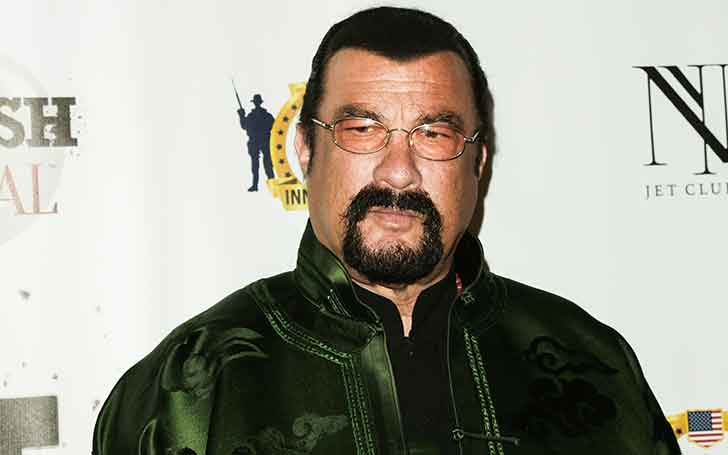 The man of all seasons, Steven Seagal's Net Worth 2018: Details Of His Income Sources And Assets