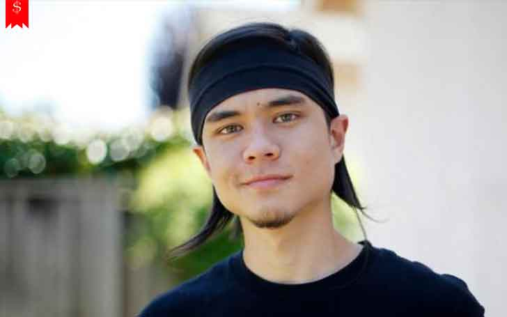 American Competitive Eater Matt Stonie Loves Food More Than You Can Imagine!! How Much Is His Net Worth?