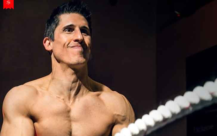 How Much Is Celebrity Trainer Jeff Cavaliere's Net Worth? His Sources Of Income And Career Details