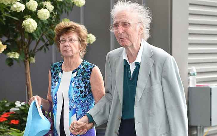 Late American Actor Gene Wilder's Personal Life Was Not As Simple As We Expected-How Was His Relationship With Fourth Wife Karen Boyer?
