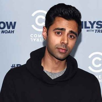 How Much Is Hasan Minhaj's Net Worth? His Sources Of Income And Career Details!!