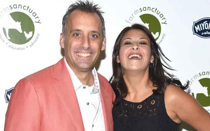 Impractical Jokers' Joe Gatto Is A Proud Husband And Father-Meet His Wife And Children