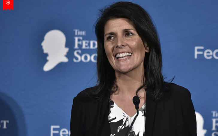 How Much Was American Politician Nikki Haley's Earning From Her Political Career? Her Net Worth And Assets