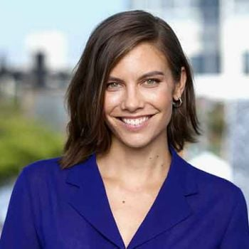 American Model And Actress Lauren Cohan-How Much Money Does She Make? Her Income Sources And Assets