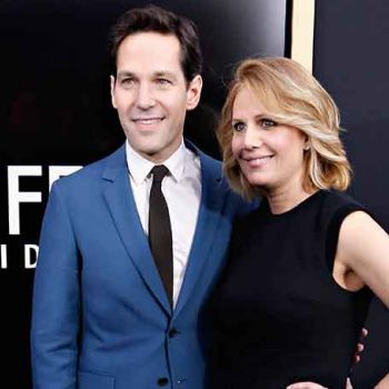 Actor Paul Rudd's Secretive Family Life With Wife Julie Yeager & Children-Details Here!!��