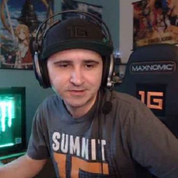 Twitch Streamer Summit1g's Net Worth 2018: His Sources Of Income And Assets