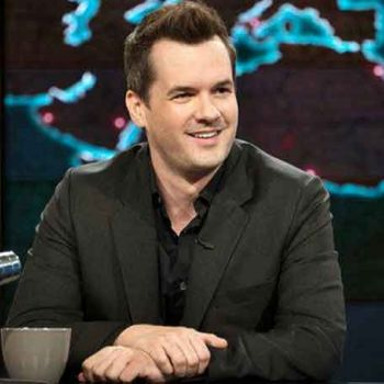 Jim Jefferies: A Loving Boyfriend/Father And A Successful Comedian-Glimpse Of His Personal And Professional Life