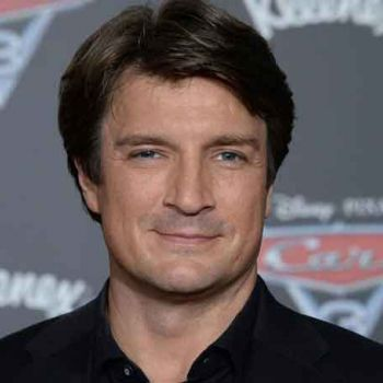 Canadian-American Actor Nathan Fillion Was The Highest Paid TV Actor In 2016: How Much Is His Current Net Worth?