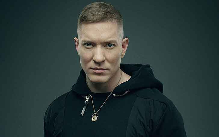 Who Is American Actor Joseph Sikora Married To? His Relationship And Controversies