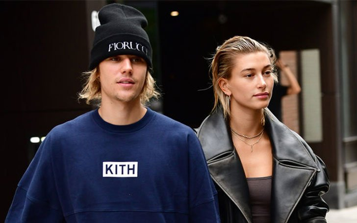 Newly-Wed Justin Bieber And Wife Hailey Bieber Welcomes New Member In The Family!!!