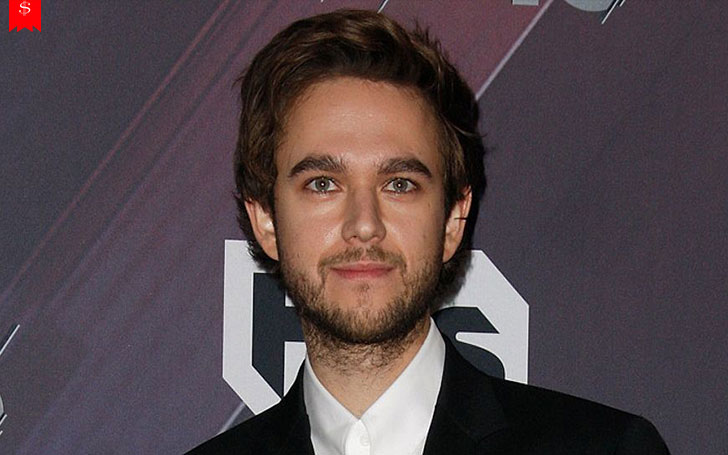 The Russian-German Anton Zaslavski Aka Zedd Is One Of The Richest DJs' With Net Worth Around $35 Million-Details Here!!