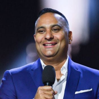 Canadian Comedian Russell Peters Is One Of The Highest Paid Comedians-How Much Is His Current Net Worth?