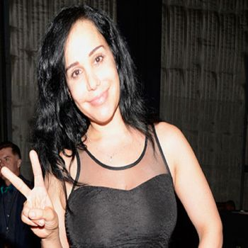 How Much Is The Net Worth Of Nadya Suleman�Aka Octomom? Her Assets And Expenses
