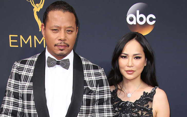 Terence Howard Engaged To Former Wife Mira Pak After Three Years Of Divorce