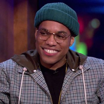 Relationship Goals!!! Anderson Paak Gives Credit To Wife Jae Lin For All His Success-Find Out Why?