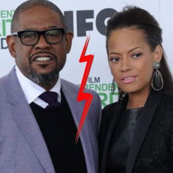 Forest Whitaker Files For Divorce From Wife Of 22 Years: Full Report!!
