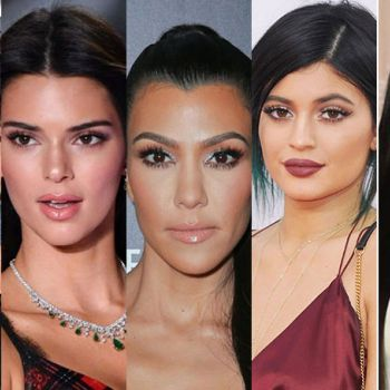 From Kylie Jenner's Lips To Kim Kardashain's Hairline, Here Is The List Of Most Notable Plastic Surgeries Of Kardashian-Jenner Clan