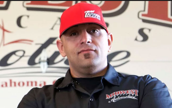 How Street Outlaws' Justin�Shearer Aka Big Chief Made His Million Dollar Fortune? His Assets And Income Sources
