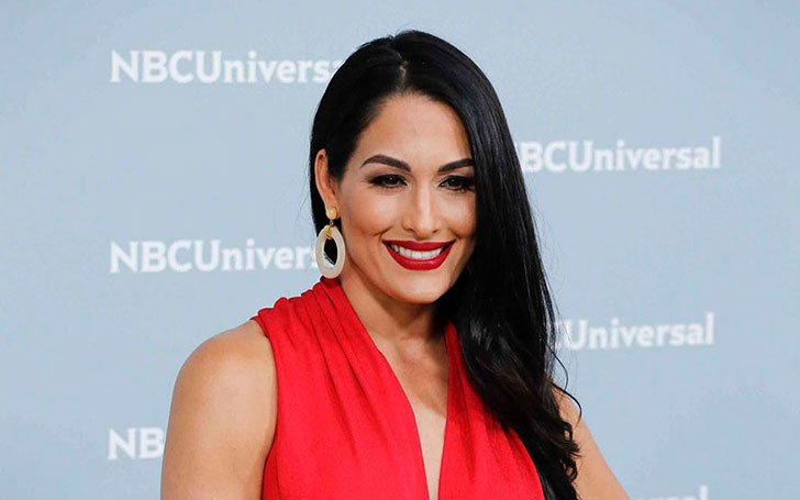 After Splitting From John Cena, Nikki Bella Is Dating Someone-Who Is Her Boyfriend?