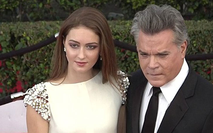Is American Actor Ray Liotta Dating Someone? Divorced First Wife Michelle Grace In 2004