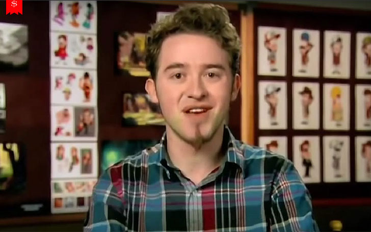 How Much Is Alex Hirsch' Net Worth? Details Of His Salary And Income Sources